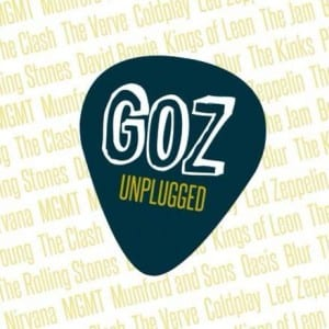 Goz Unplugged - Live Music